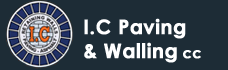 IC Paving and Walling cc I-C-Pavinglogo-white